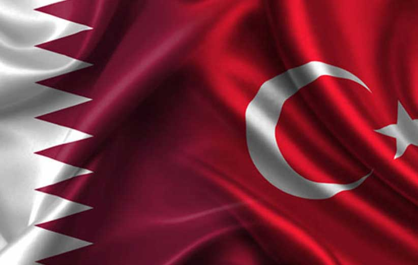 ترکیه و قطر فعالیت های مشترک تجارت الکترونیک در سطح ملی را راه اندازی خواهند کرد