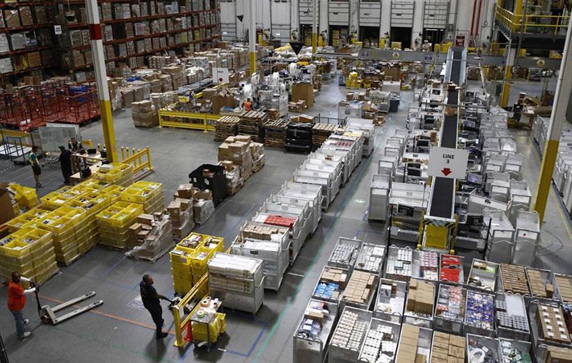 چرا رشد انفجاری انبارداری، بسته بندی و توزیع کالا می تواند به معنای ایجاد کارهای بیشتر باشد؟