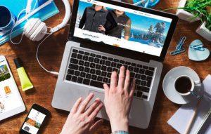 ۸ روش برای راه اندازی یا خرید فروشگاه اینترنتی در میانه زندگی