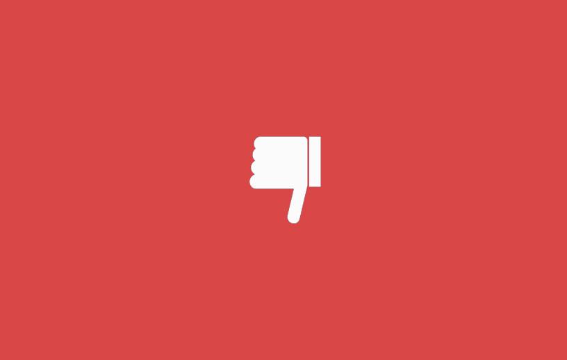 ۱۰ دلیل اصلی شکست کسب و کارهای اینترنتی نوپا