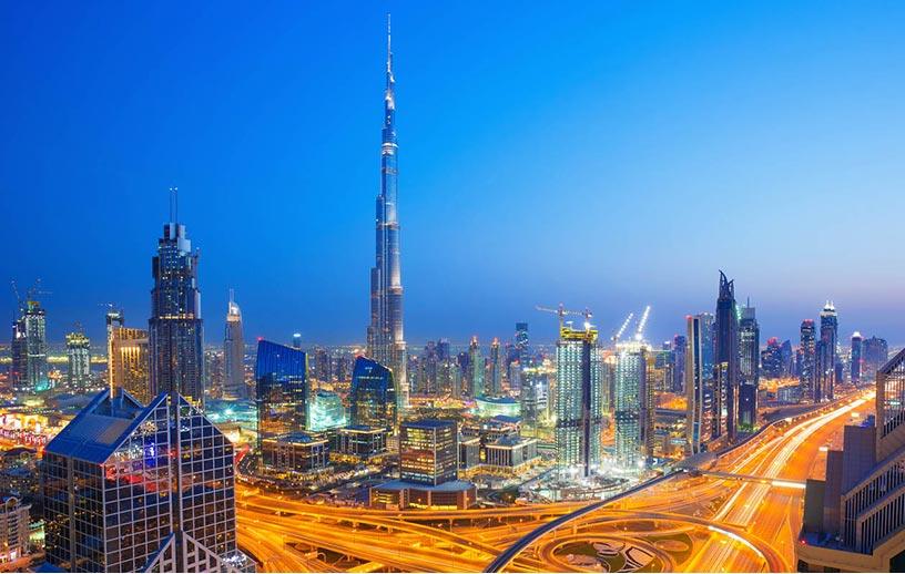 کارهای جالبی که در سفر به دبی میتوان انجام داد
