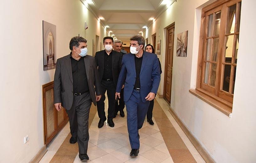 تاریخچه خدمات پستی ایران به روایت موزه ارتباطات