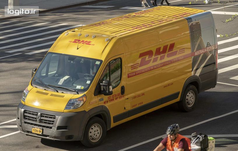 افزایش نرخ کرایه پستی DHL در آمریکا